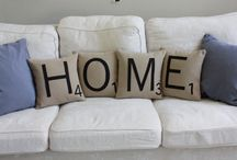 Our Home: Decorations and stuff!! / by Charity Elkins