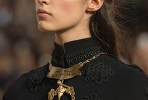 Couture: 2015-16AW / by Fashionsnap.com