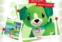 #LeapFrog Wish List for Boys / by Jessica Weltzin-Reiter