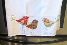 sew what! / by Tana Fraser