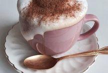 COFFEE TEA TIME