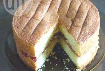 Gluten Free Cakes! <3