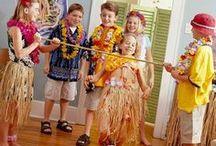 fête Hawaii