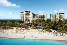 Cayman Island Resorts