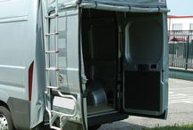 Utilitaire camping cars