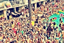 Vegas on the Beach