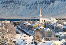Places to go: Iceland / Places to go