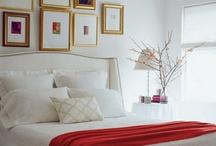master bedroom  / Idees vir ons slaapkamer