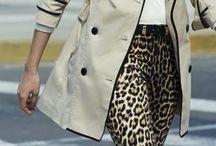 leopardi  a zvireci motivy
