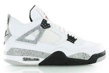 Jordan Retro's