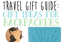 Tips for backpackers