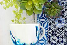 DIY: Croquery & Glassware