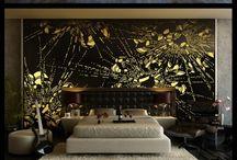 Interior Design (and Exterior too) / by Bárbara Almeida