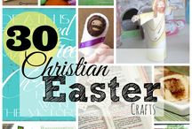 Easter Egg-stravaganza / Easter projects & ideas