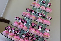 Baby Shower Ideas / by C P Jenkins