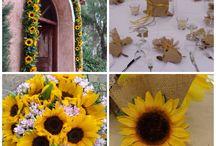 "Wedding-Flower ""Sun"" / Athens/Greece www.nikolas-ker.gr"