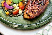 BBQ - de tafel van Tine / 'de tafel van Tine' serveert je lekkere BBQ gerechten