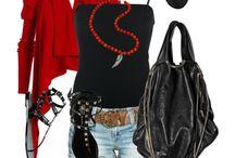 Addicted to summer fashion....
