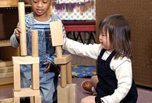 Children & Math / We have collected fun activities for teaching math to young children. Learning begins early, and so does their appreciation for discovery! These are exciting ways to introduce math concepts to even the youngest learners.