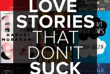 contemporary romance novels