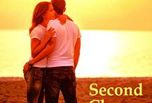 Second Chance Summer - Book Board / The inspiration behind my Majorcan-set summer romance 'Second Chance Summer'...