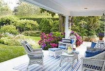 Picturesque Porches & Patios