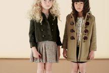 Kids Fashion AW 2014/15