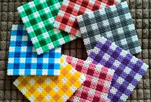 CRAFT | Hama beads