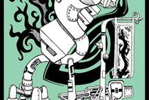 ARTISTA | MOTCHA / Aqui você encontra as artes do artista SERGIO MOTCHA, disponíveis na urbanarts.com.br para você escolher tamanho, acabamento e espalhar arte pela sua casa.  Acesse www.urbanarts.com.br, inspire-se e vem com a gente #vamosespalhararte