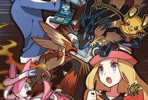 Pokemon / Pokemon