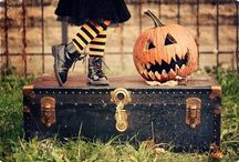 Halloween - Photography / by Dawn Vizzolini