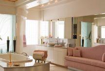Mansions Bathroom / Beautiful Bathroom Design