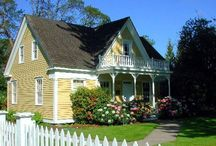 curb appeal / by Tammy Anderson