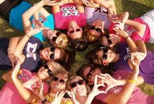 Sorority Tips and Inspiration / by Select Study Abroad