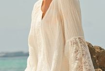 Dollhouse -beachwear