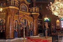 Cairo Churches