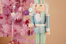 Her First Christmas / A beautiful and girly Nutcracker Christmas