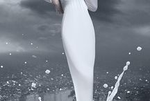 Fantastic - Burçlar Balık Pisces Poseidon Amphitrite Siren Su Water Nymphs ♊