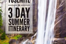 To Do :: Yosemite