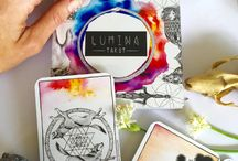 Tarot Card Themes