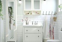 Mini-bathroom makeover