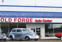 BMWs for Sale @ Old Forge Motorcars / BMWs we currently have in stock at Old Forge Motorcars in Lansdale PA for sale! Contact us for more info! 215-631-1776. www.oldforgemotorcars.com
