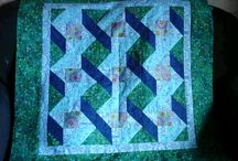 Patchwork Palace / The grooviest of groovy patchwork & applique!