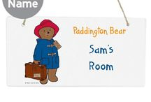 Children's Wall Plaques