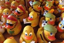 Duckrace