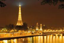 Paris♥ / by Lyndsey Brinkman