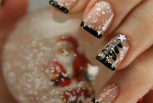 Nails / by Carisa Lisch