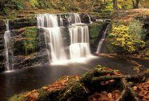 NATURE / Inspiring, beautiful natural scenes.