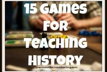 unschooling history