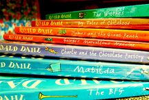 Favourite Childhood Books